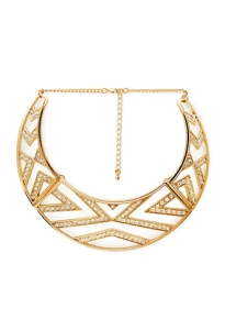 necklace f21