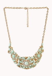 necklace forever 21